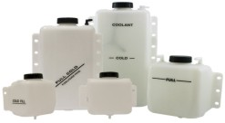 Coolant Recovery Tanks